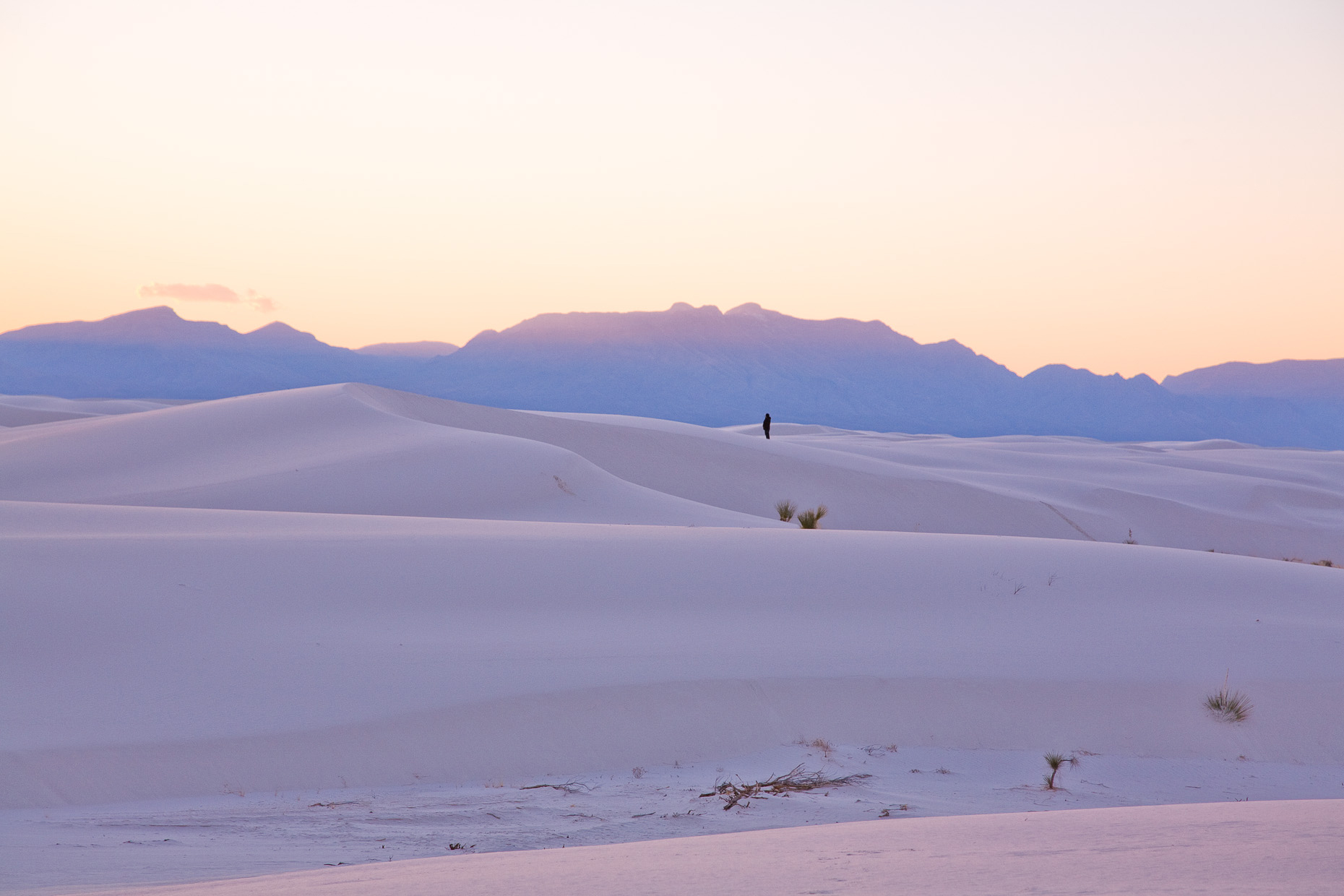 White Sands Photos